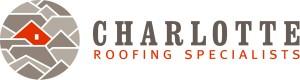 Charlotte Roofing Logo