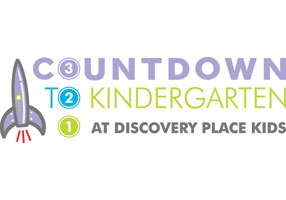 Discovery Place Kids Countdown to Kindergarten