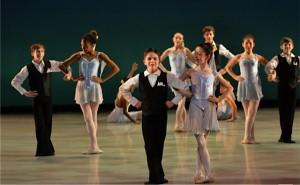 Charlotte Ballet Academy 2