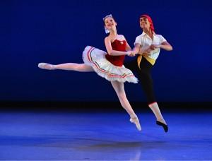 Charlotte Ballet Academy 3