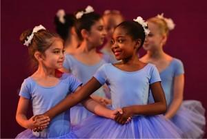 Charlotte Ballet Academy 1