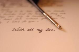 1509 - Love Letter