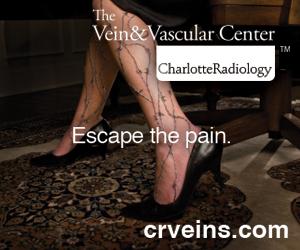 Charlotte Radiology Veins