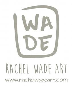 RachelWadeArt_Logo
