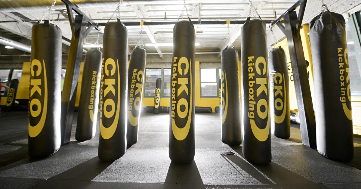 Fitness Friday: CKO Kickboxing South Charlotte - Charlotte Smarty Pants
