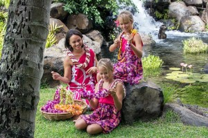Maui-Lei-Making