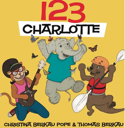 123 Charlotte Lauren Nicole Open House
