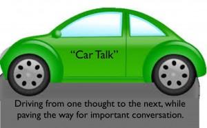 Car talk