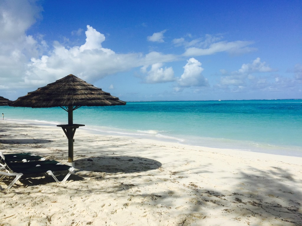Turks Caicos Beaches Conference