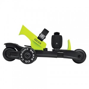 Cardiff Youth Lime Skates