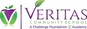 VERITAS new logo rgb