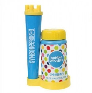 gymboree bubbles