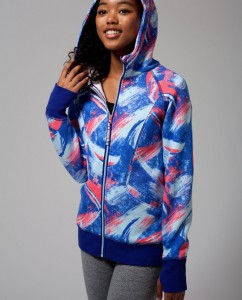 ivivva good in the hood hoodie
