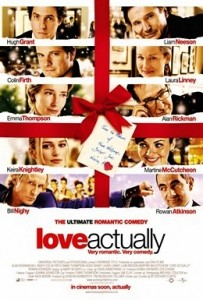 Love Actually Cover