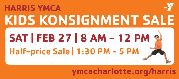 Harris Y Kids Konsignment Sale CSP