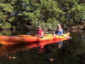 Palmetto Dunes Kayak