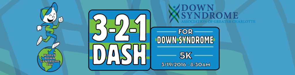 Dash for Down Syndrom 5k