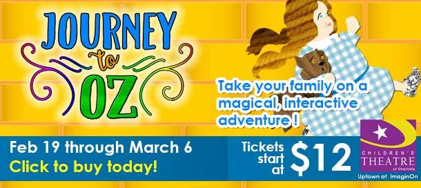 CTC Journey to Oz