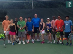 Tues Clinic