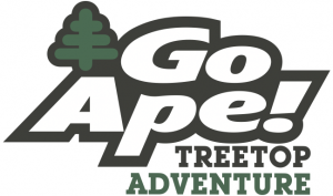 Go Ape Treetop Adventure Logo