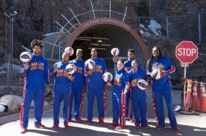 Harlem Globe Trotters CSP