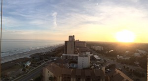 Smarty myrtle beach view