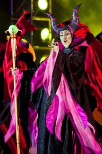 MNSSHP-Maleficent