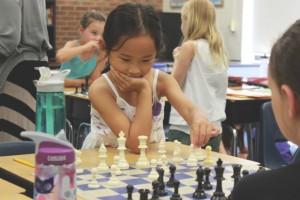 PDS Summer Chess