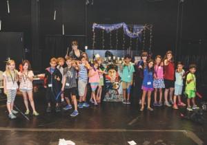 PDS Summer Theatre