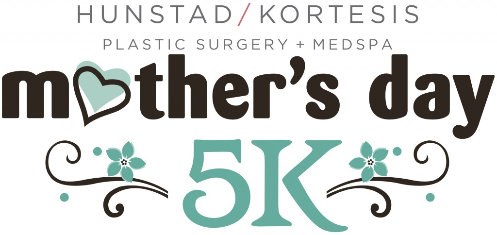 hunstad kortesis mother's day 5K