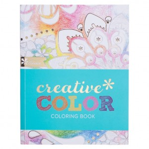 Erin Condren Coloring Book
