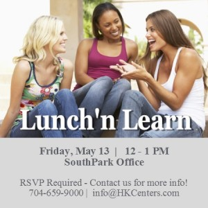 Lunchn Learn digital ad
