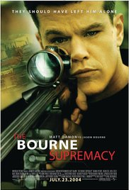 The Bourne Supremecy