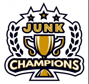Junk Champions