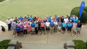 Last year's Rudolph-Dadey Memorial Tournament