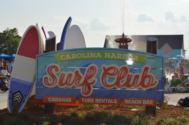 Carowinds Surf Club