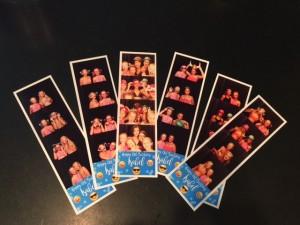 Izzy Photo Strips 2