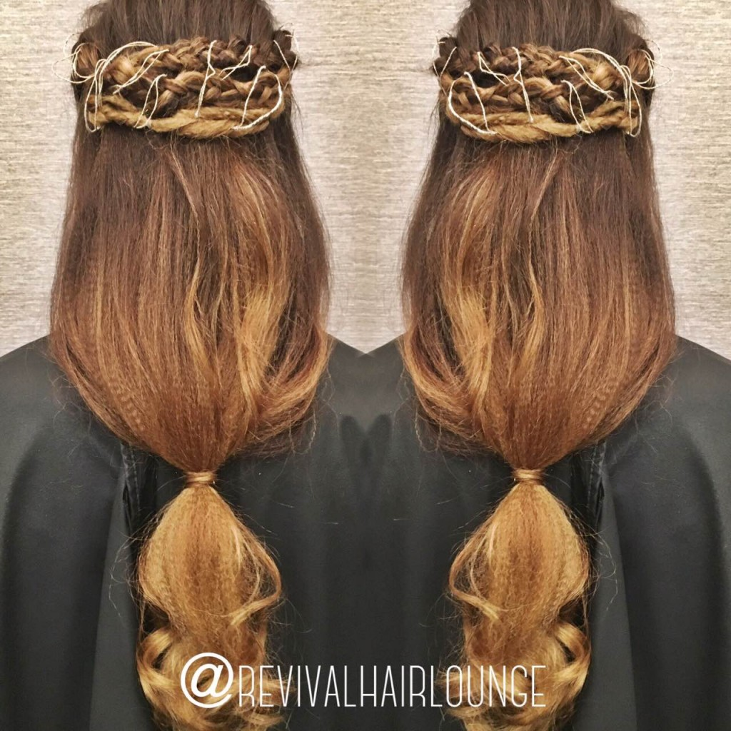 Revival Hair