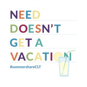 Need Doesnt Get a Vacation lemonade graphic