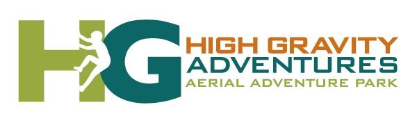 High Gravity Adventures Logo