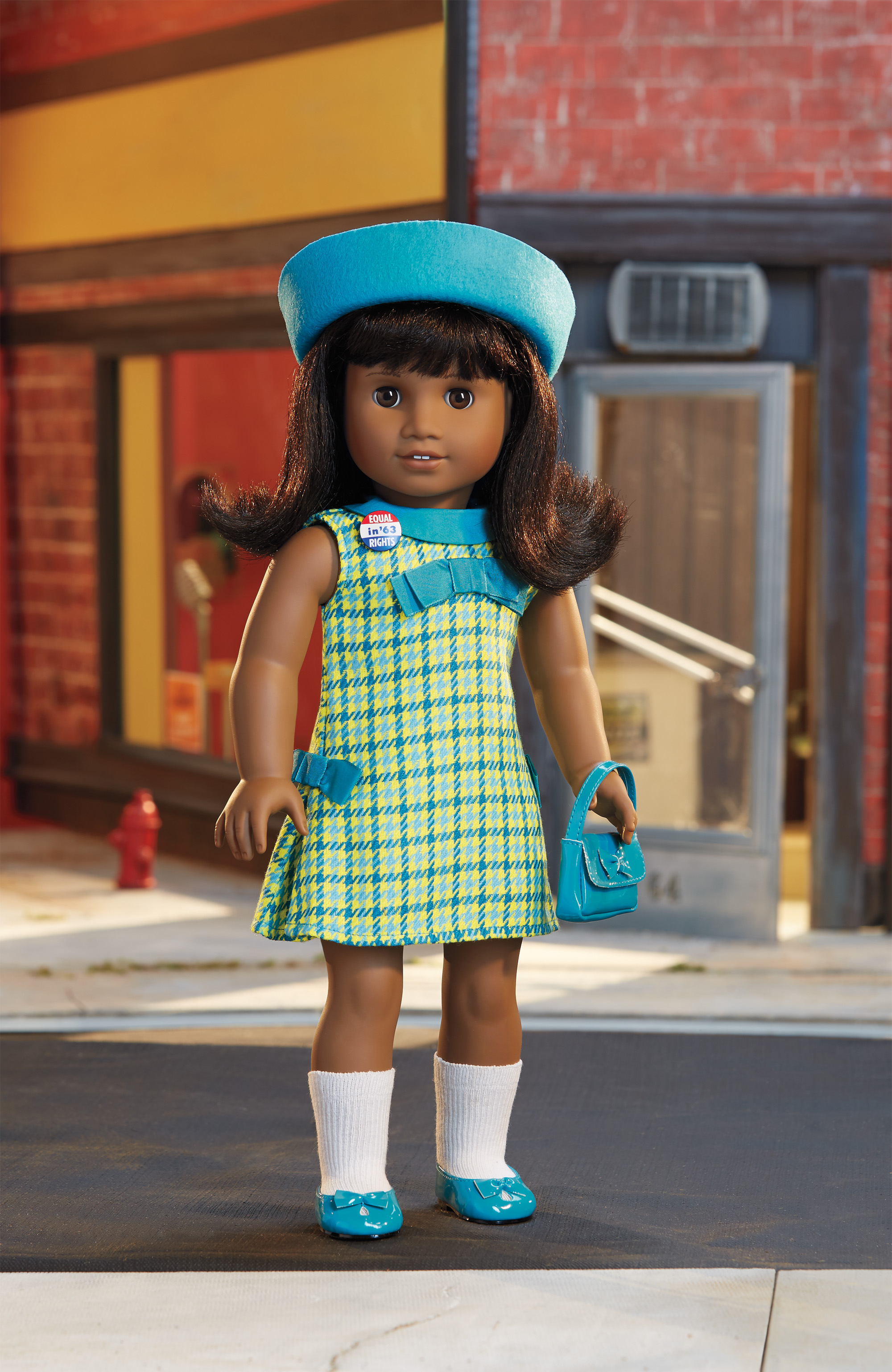 American Girl Melody Doll