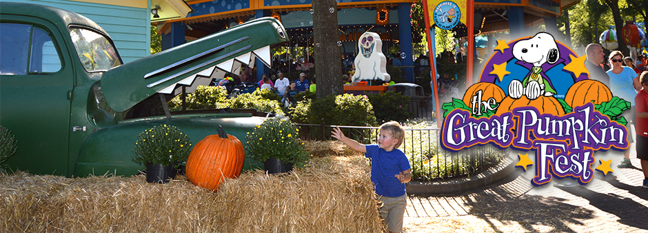Great Pumpkin Fest Carowinds
