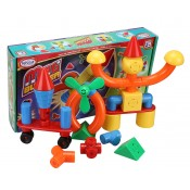 Popular Playthings Magnetic