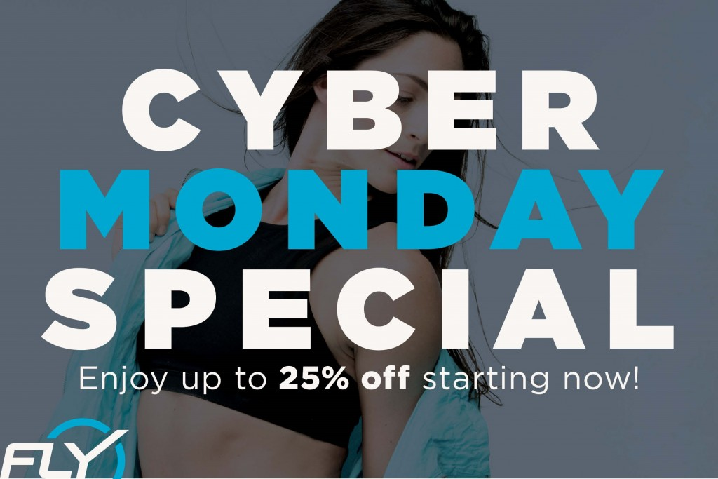 flywheel cyber-monday