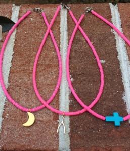 Arrow Beads 2