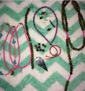 Arrow Beads 3