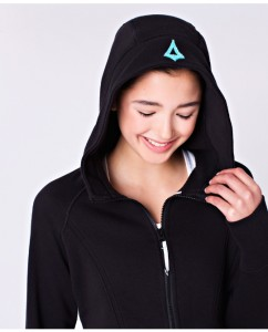 ivivva good in the hoodie