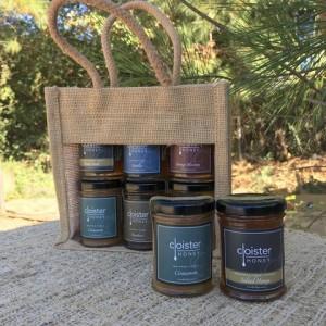 Cloister Honey Set