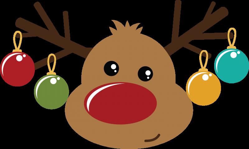 "Image result for reindeer clipart"""