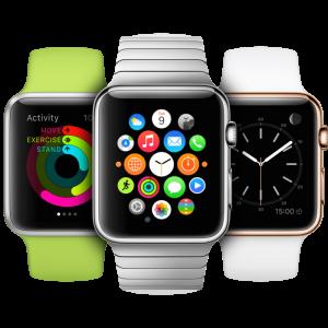 Apple Watch Trip